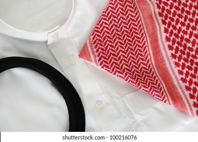 Arabian gulf clothes