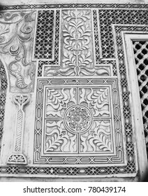 Arabian Pattern - Jeddah Al Balad - UNESCO World Heritage Site