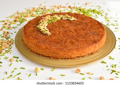 Arabian sweet during Ramadan