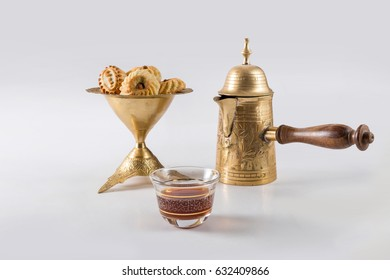 Arabic Coffee Dellah