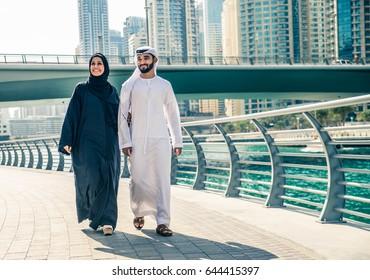 Dubai dating kultur