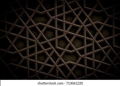 Arabiska texture