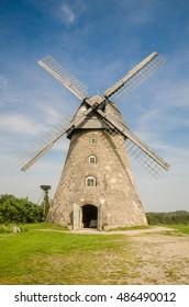 Araisi wind mill