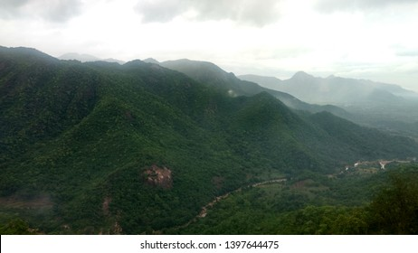 Araku Valley near Vizag, Andhra Pradesh