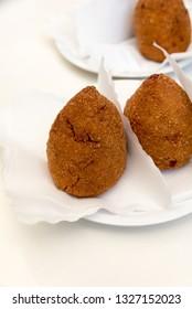 Arancino Siciliano from Italy