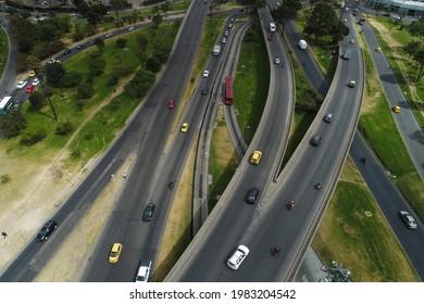 aranda bridge bogota colombia capital district