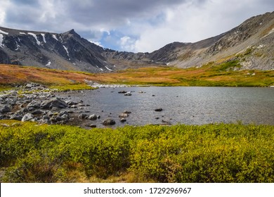 Arapaho National Forest in Colorado