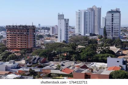 Arapongas Paraná fonte: image.shutterstock.com