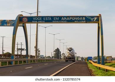 Whores Arapongas