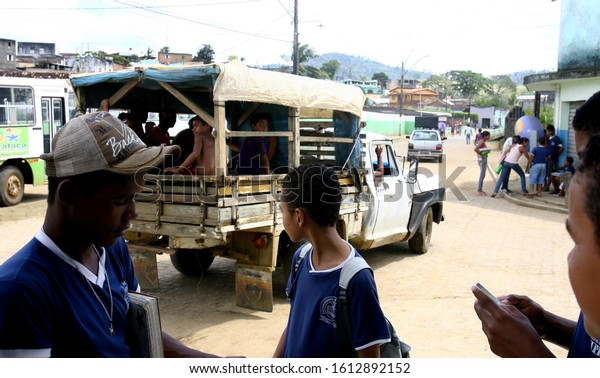 Arataca Bahia fonte: image.shutterstock.com