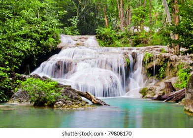 Arawan Waterfall