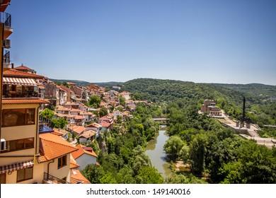 Arbanassi, Veliko Tarnovo County