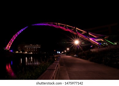 Arc of Dreams IV; Sioux Falls, SD