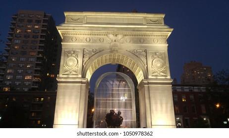 Arc Washington Square