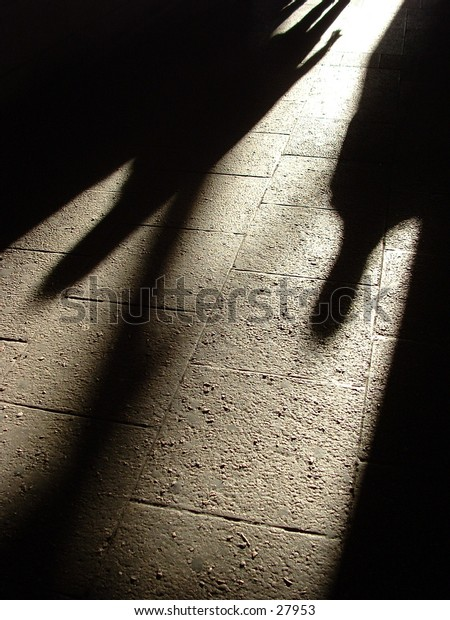 arcade shadows