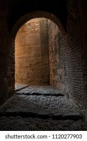 Arch Granda Spain