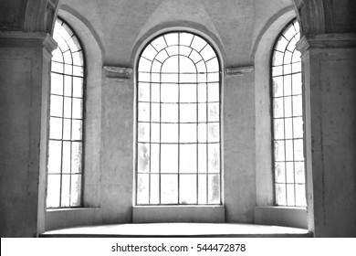 arched windows for sale stained glass arch windows from inside the castle of tura hungary window images stock photos vectors shutterstock