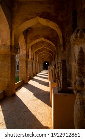 Archaeological Museum tourist place, Hampi