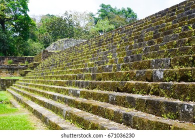 Archaeological Park and Ruins of Quirigua - UNESCO World Heritage In Guatemala