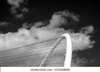 Μetallic arched structure