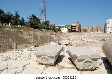 Archeological find