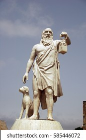 Archimedes, Mathematician, Sinop, Turkey