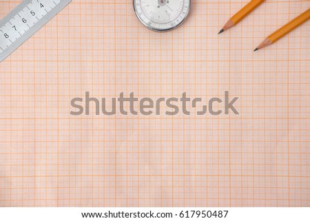 architect background millimeter paper stock photo edit now