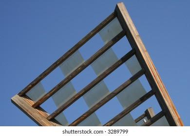 Architectural construction