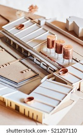 Architectural design in detail