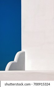 Architectural details from Cyclades, Greece/I Love Greece