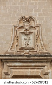 Architectural elements in Malta