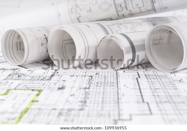 Architectural project