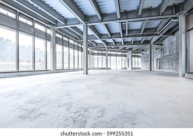 architectural space