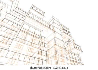 Architektur Skizze Images Stock Photos Vectors