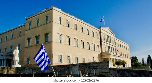 Architecture in Athens