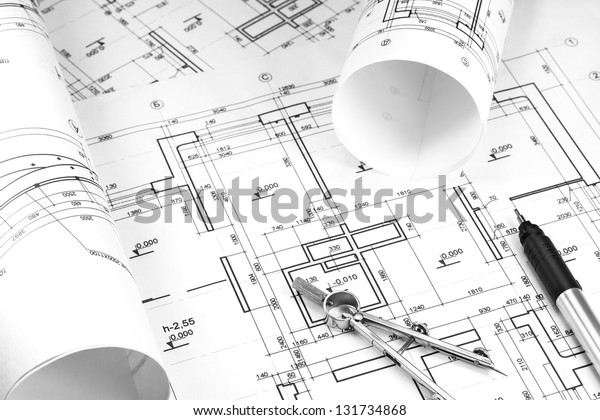 Architecture blueprint and work tools