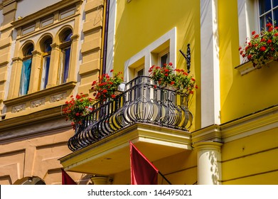 Architecture of Hungary