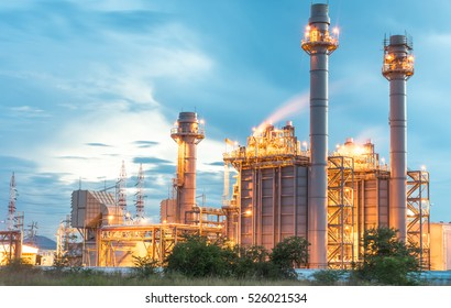 Architecture of Industry boiler in Oil Refinery Plant
