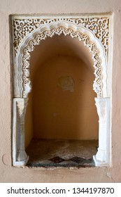 Architecture morocco style - vintage