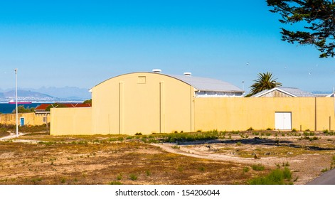 Architecture of the Robben Island
