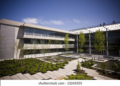 Architecture at Simon Fraser University, British Columbia