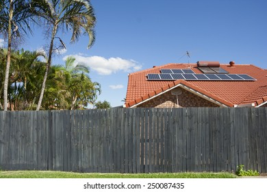 Architecture and Solar