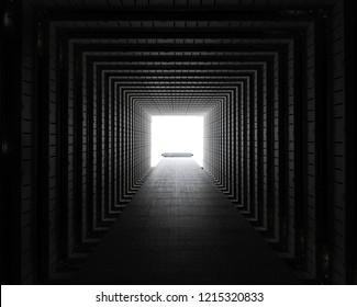 Architecture symmetry building
