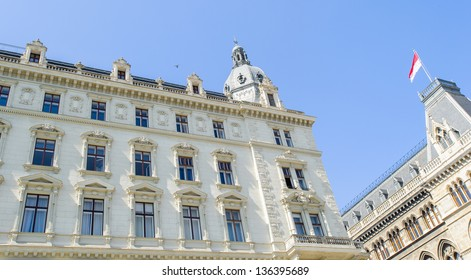 Architecture of Vienna, Austria