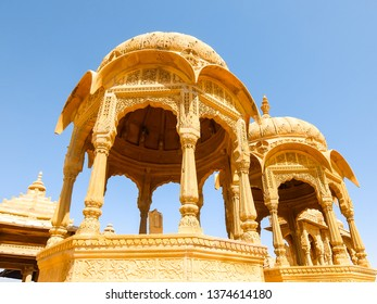 Rajasthan Chhatris Images, Stock Photos & Vectors | Shutterstock