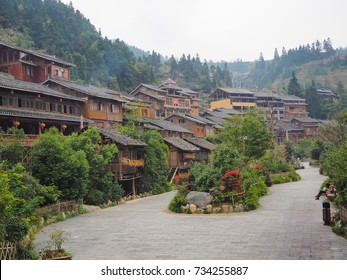 architecture,vernacular,home,house,wood house,focus,beautiful,picturesque,craft,urban,countryside,country,china, Southern China,landscape,garden in china,the garden
