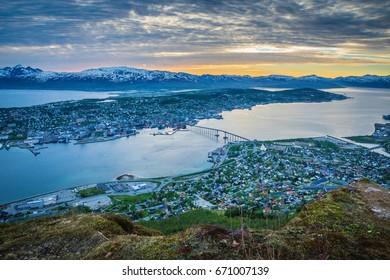 Arctic Circle City