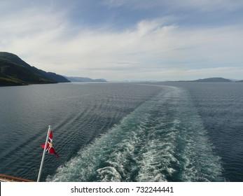 Arctic Landscape, Norway