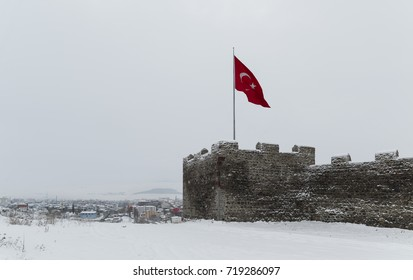 Ardahan Castle , TURKEY