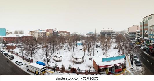 Ardahan City Center - Turkey